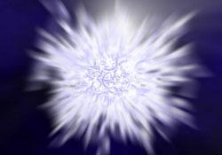 Grief: Energy burst